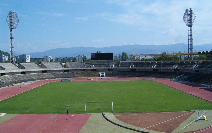 px Plovdiv Stadium